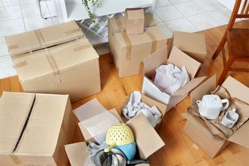 Packing Services Essex