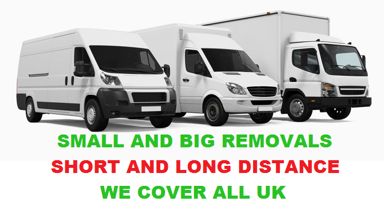 Essex Removals - Chelmsford Removals