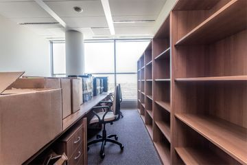 Office Removal Services Essex